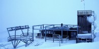 Abisko skystation