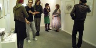 Shedding Skins Private View